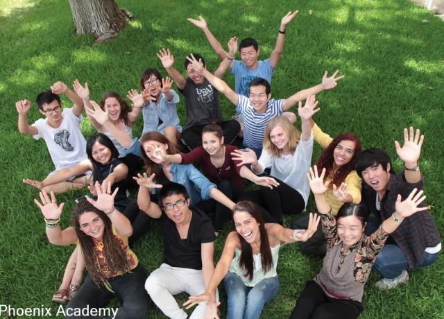生徒全員が参加できる課外授業