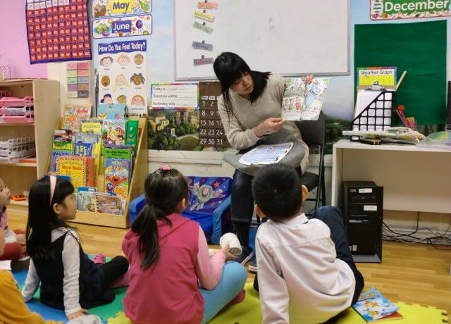 J-SHINE資格(日本小学校英語認定指導者資格)取得可能な海外認定校