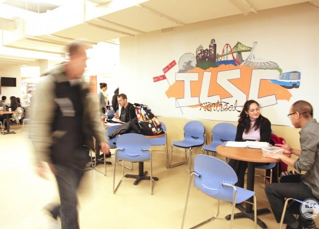 ほぼ毎日開催される豊富なスクールアクティビティー