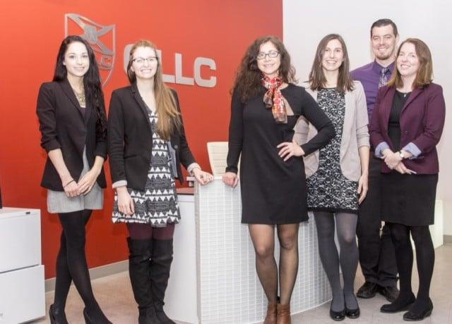 カナダの語学学校といえばCLLC