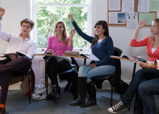質の高い授業がリーズナブルで受けられる!