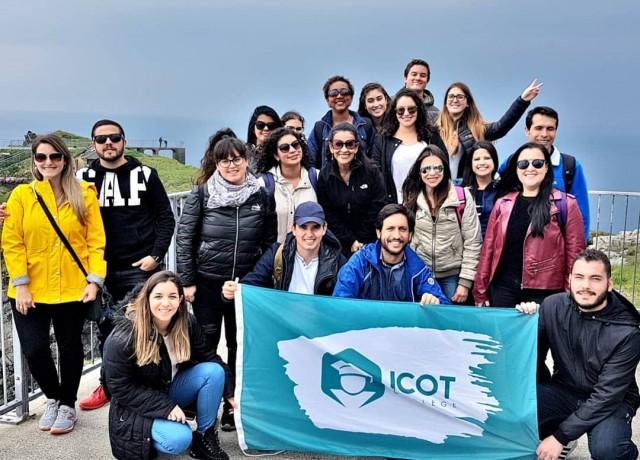 ICOT Collegeのアクティビティ