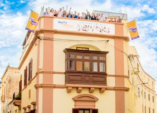 マルタの英国式品質ブリテッシュスクール
