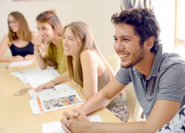 マジスターアカデミーはマルタで最も歴史ある語学学校のひとつ