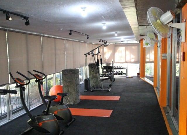 JIC Baguio パワースピーキング校の施設・設備