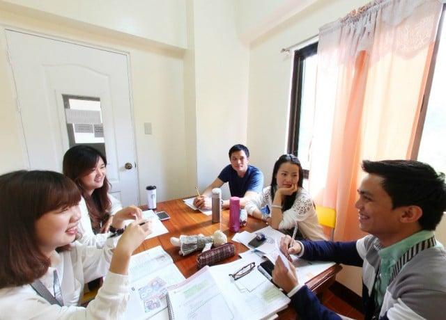 フィリピン留学唯一の復習特化型オリジナルカリキュラム