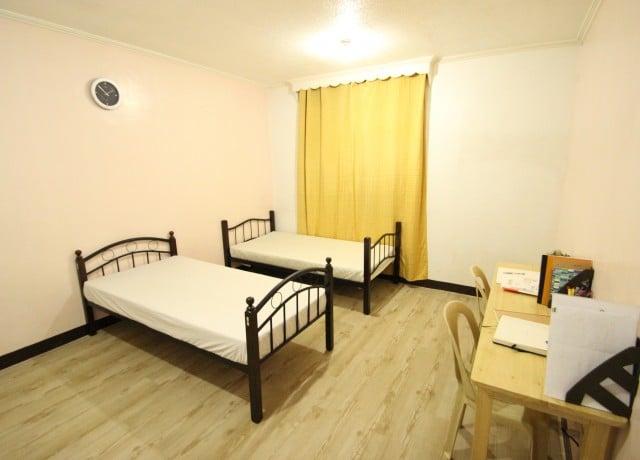 A&Jの宿泊施設