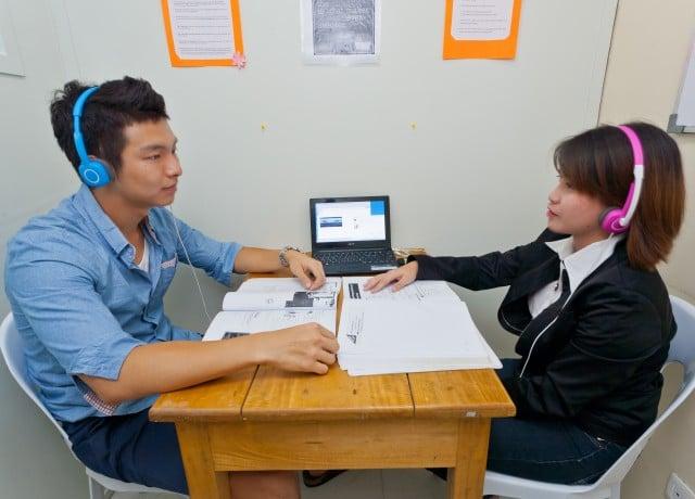 一般英語の他、各試験対策にビジネスと豊富なコースをご用意