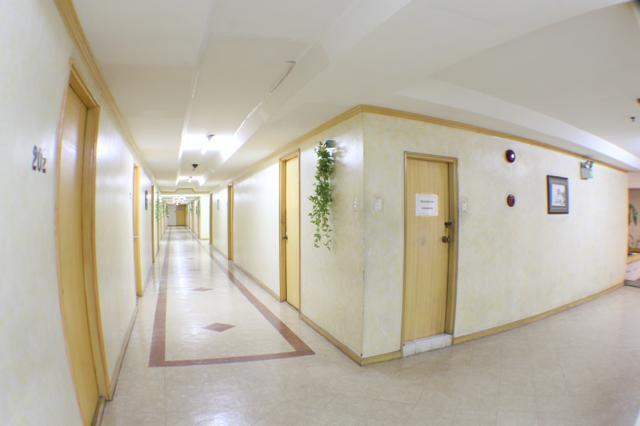 CPILSの施設・設備