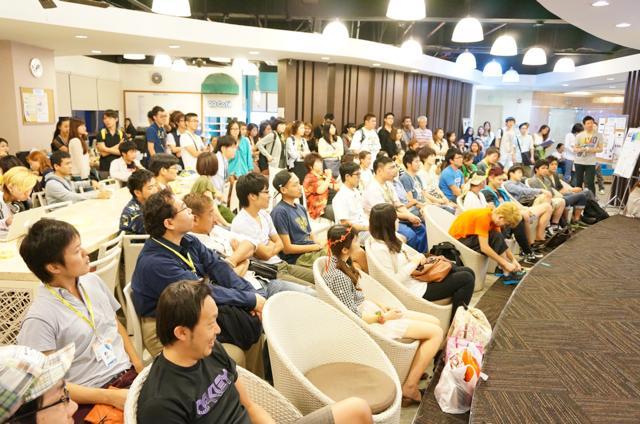 QQ English ITパーク校のアクティビティ