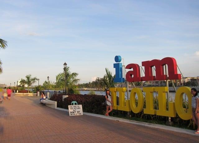 フィリピンで住みたい都市NO.1のイロイロで安全な留学ができる!