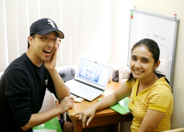 優秀な講師と学生向けカリキュラム