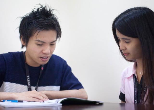 初級スタートでも最速で英語を話せる!