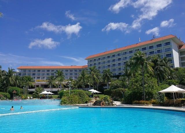 5つ星高級リゾートホテル☆シャングリラホテルと提携!
