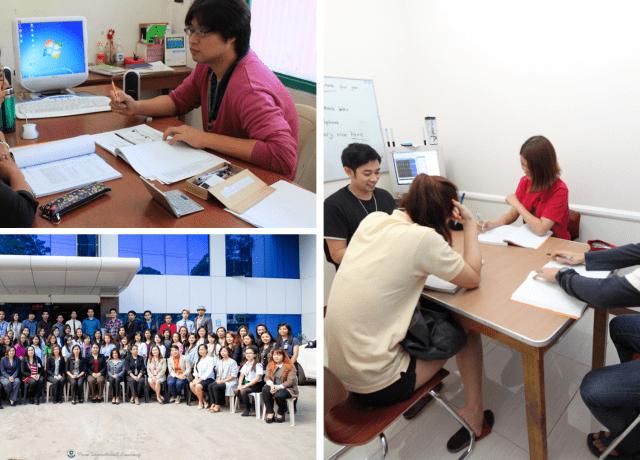 学生からの高い満足度!質の高い講義を提供し続ける講師陣