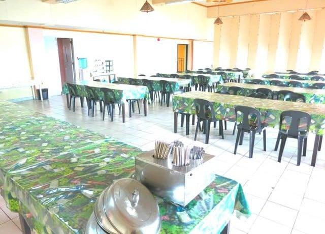 A+アドバンス語学学校の施設・設備