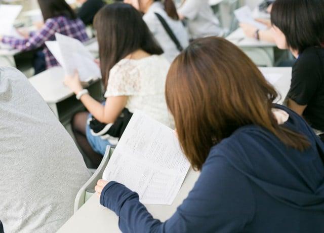 試験対策点数保証コースあり
