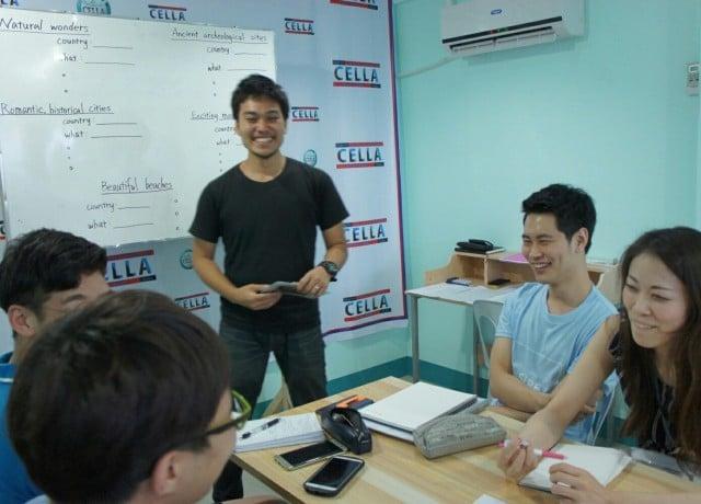 ACE(客室乗務員)、TESOL(英語指導法学習)コースが受けられる!