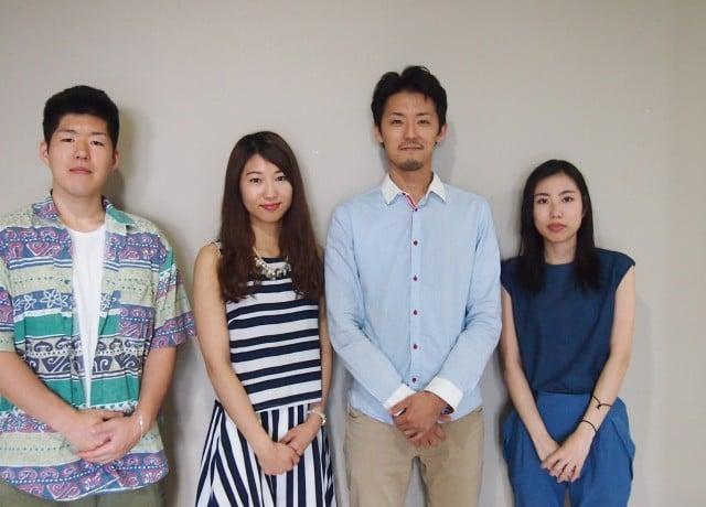 小規模ながら日本人スタッフが7名在籍!細かいところまで徹底サポート!