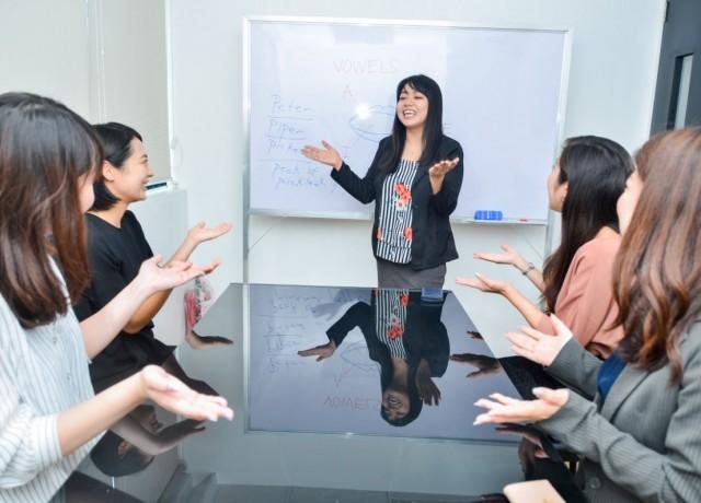 オーダーメイドの学習カリキュラムと学習効果を高めるメソッド