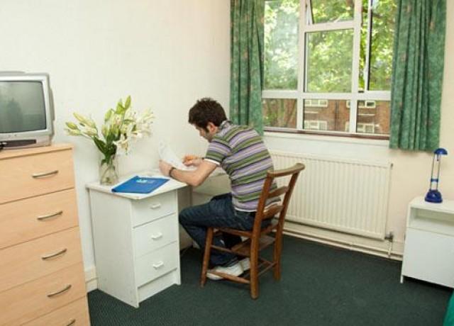 宿泊タイプを選べるから、生活スタイルを変えずに留学できる