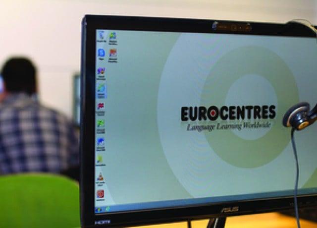 ユーロセンター ケンブリッジの施設・設備