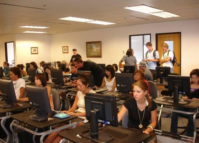 多くの専門機関に認められた最高クラスの教育環境