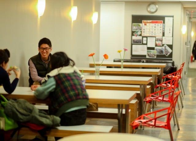 英語だけじゃない!本場のファッションやアートを学べるニューヨーク校