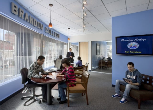 サンフランシスコで最も歴史ある語学学校