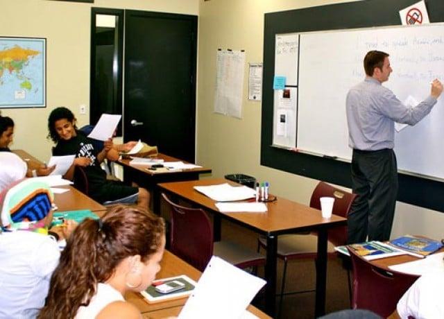 目標達成まで生徒の能力向上を保証