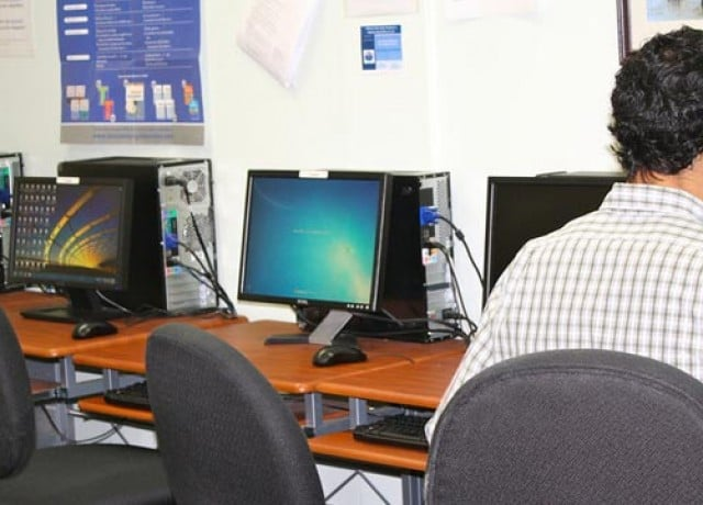 LCI デンバーの施設・設備