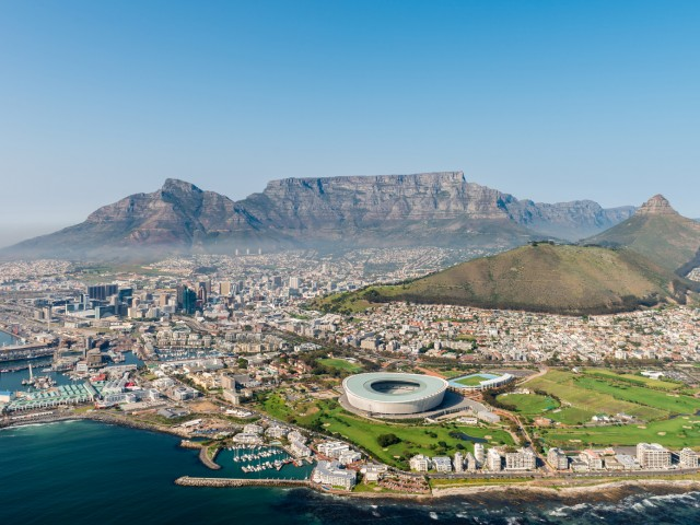 共和国 南アフリカ