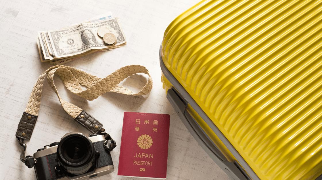 留学費用はどのくらい必要?