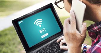 Wi-Fi機器の無料貸出