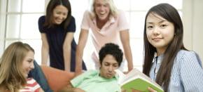 海外で生活しながら英語を学べる長期留学向けの語学学校
