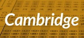 世界標準の英語力の証明となるケンブリッジ英検対策コースがある語学学校の一覧です。