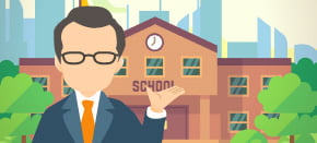 日本人向けサポートが整った環境で留学したい方におすすめの語学学校の一覧です。
