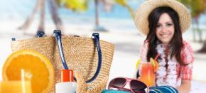 ビーチが比較的近くにあり、リゾートライフも満喫できる語学学校の一覧です。