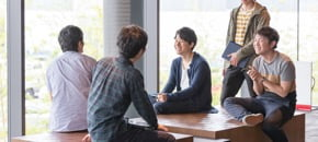 大学進学準備コースがある語学学校