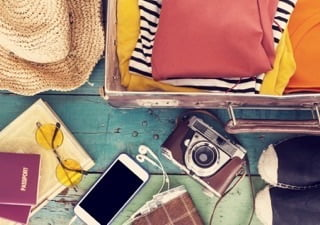 留学前の準備についての記事