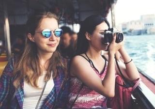 お得な観光情報についての記事