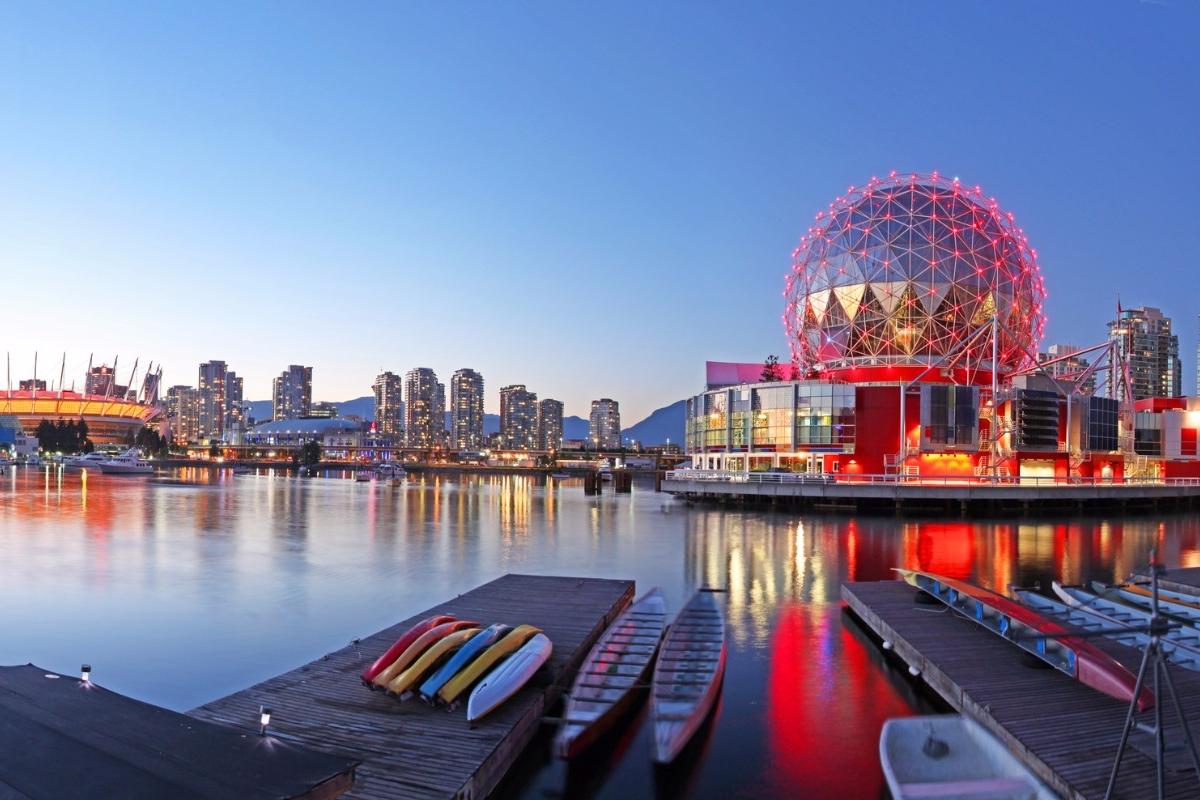 カナダ留学おすすめ人気都市ランキング | School With