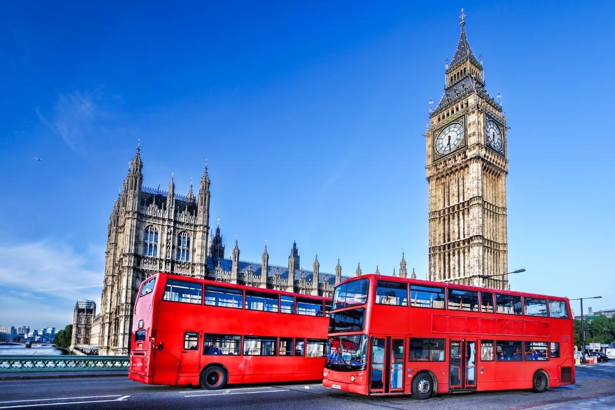 イギリス留学おすすめ人気都市ランキング | School With