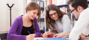 TOEFL対策留学留学