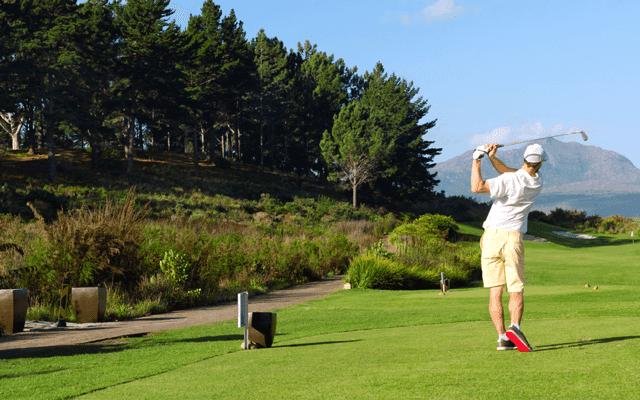 ゴルフ留学留学