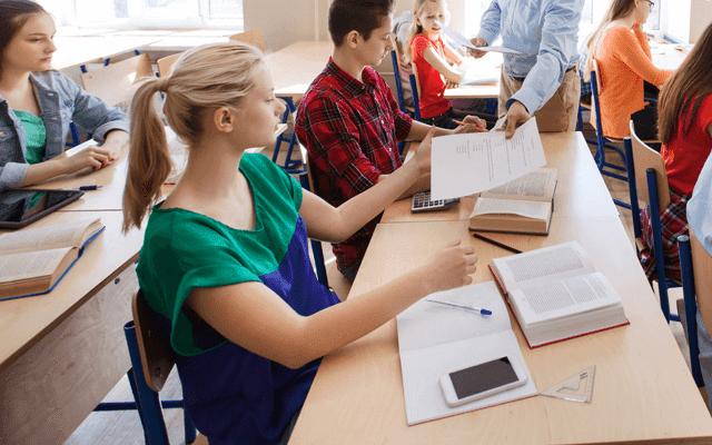 IELTS対策留学留学