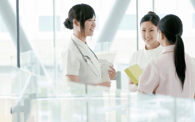 医療英語留学留学