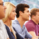 外国人生徒が多い語学学校